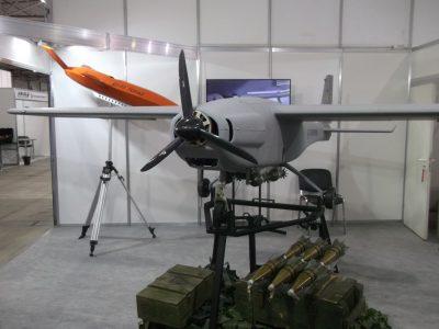 Вітчизняний виробник розробив багатоцільовий БПЛА, здатний виконувати польоти за будь-якої погоди