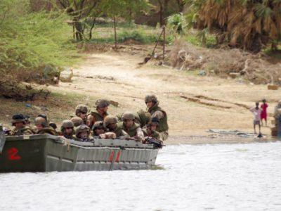 Франція зменшить кількість своїх військових в Африці