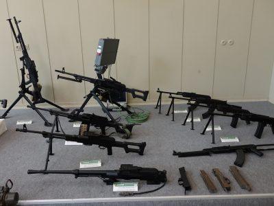 Український завод «Маяк» і болгарський «Арсенал» посилюють співпрацю: 7,62-мм кулемет під натовський боєприпас