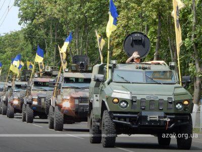 Сьогодні сьома річниця звільнення Маріуполя від російських окупантів