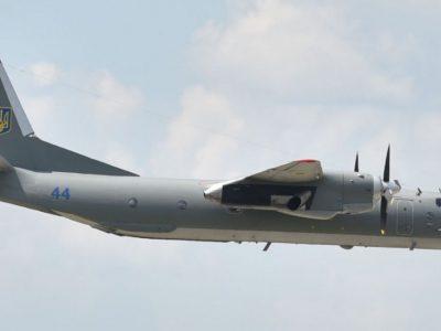 Комплекс захисту літаків ВТА від крилатих ракет пройшов держвипробування