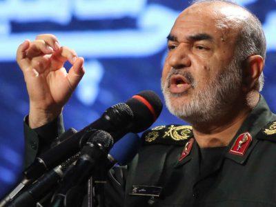 Іран заявив про створення безпілотника, що долає 7 тисяч кілометрів