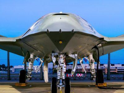 Boeing побудувала унікальний безпілотник для армії США