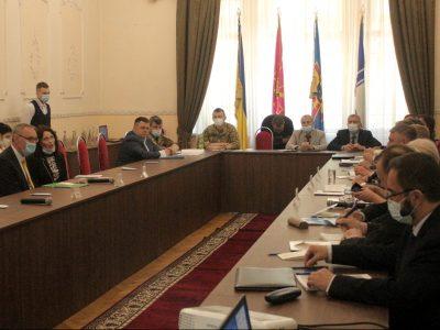 Міноборони презентувало проєкт Політики стратегічних комунікацій