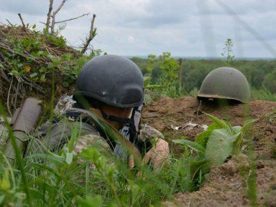 Українська РЕБ нейтралізувала ворожі безпілотники у небі над Донеччиною
