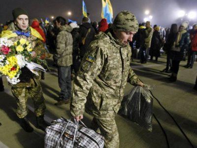 Мінреінтеграції виплатило 800 тисяч гривень родинам полонених українців