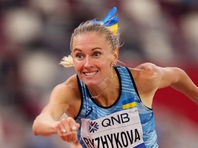 Армійка Анна Рижикова посіла друге місце на змаганнях у Нідерландах