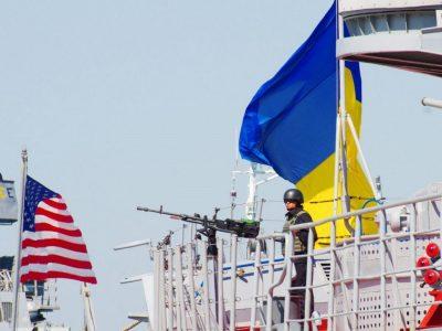 В Одесі відбулася урочиста церемонія відкриття українсько-американського навчання «Сі Бриз-2021»