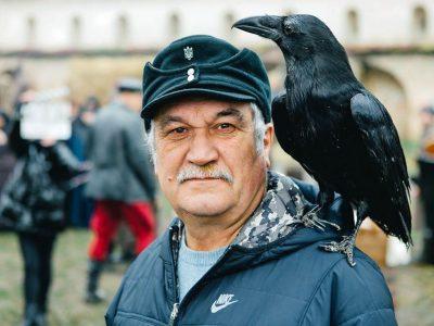 Сьогодні виповнюється 70 років Василю Шкляру