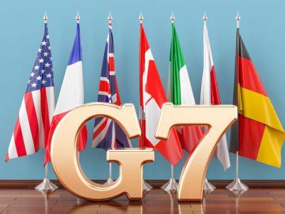 У Великій Британії стартує саміт Великої сімки