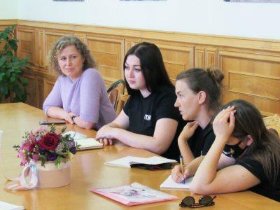 Мінветеранів спільно з «Жіночим ветеранським рухом» напрацьовуватимуть зміни до законодавства, які захищатимуть права жінок-ветеранок