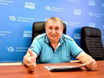 30 відсотків Олімпійської легкоатлетичної команди України є армійськими спортсменами