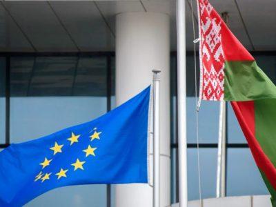 Євросоюз схвалив нові санкції проти Білорусі