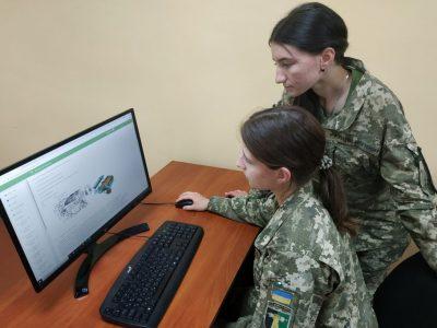 Як у ЗD відтворити бій 2015-го під Санжарівкою, знають в інституті танкових військ