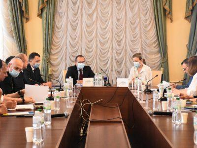 Єдність ветеранської спільноти має стати прикладом єднання заради України для всього суспільства ‒ Юлія Лапутіна
