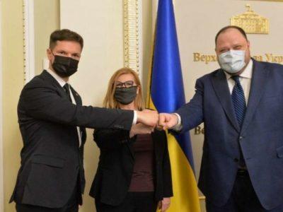 Україна розраховує на вплив Польщі та Литви в питанні отримання членства в НАТО