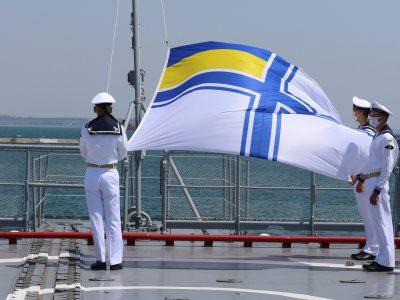 Круглий стіл Sea Breeze 2021: перебіг навчання, обговорення безпекової ситуації в Азово-Чорноморському регіоні та розвиток спроможностей ВМС України