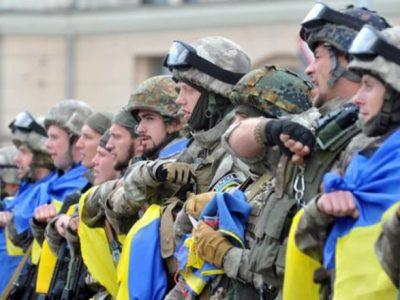 Президент підписав закони про національний спротив та збільшення чисельності ЗС України