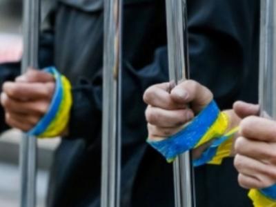 Понад 3,5 тисячі українців утримують у незаконних в'язницях на тимчасово окупованому сході ㅡ МЗС