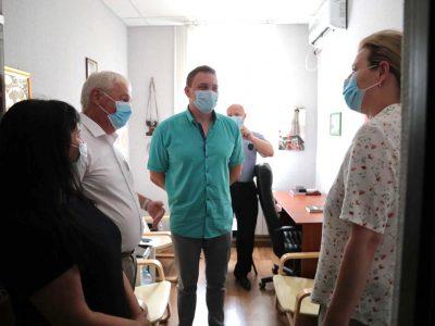 Мінветеранів, МОЗ та Мінсоцполітики об'єднали зусилля щодо медичного та соціального забезпечення ветеранів війни