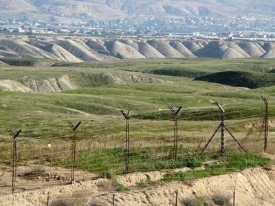 «Вузол» Ферганської долини