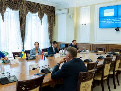 До України готові приїхати нідерландські прокурори для напрацювання подальших кроків у справі МН17