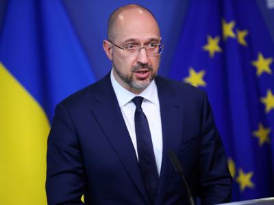 Україна націлена отримати членство у ЄС та НАТО протягом 5-10 років – Прем'єр