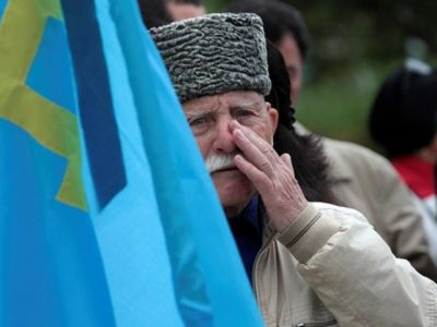 Росія переслідує 93 кримських татар із політичних мотивів – Людмила Денісова