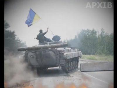 Кінець липня 2014 року назавжди увійде в історію таких міст в Україні як Рубіжне, Сєвєродонецьк та Лисичанськ