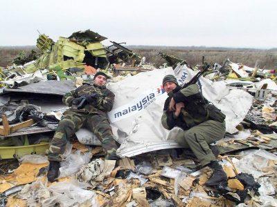 Про збитий МH17 Москва бреше вже 7 років