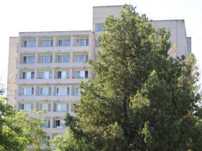 АрміяInform «проінспектувала» центральний військовий санаторій «Приморський»