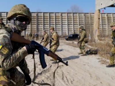 «Україна готова оборонятися усім суспільством» — Денис Поданчук про законопроєкт «Про основи національного спротиву»