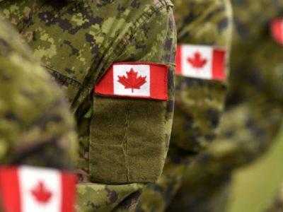 Армію Канади залучать до гасіння лісових пожеж