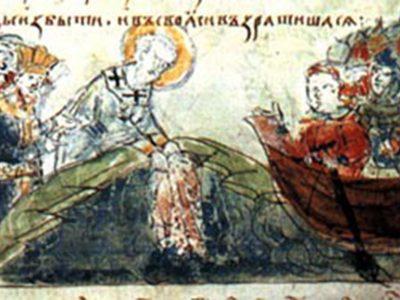 Хрестилися Київ і Русь… Та чи була Москва?