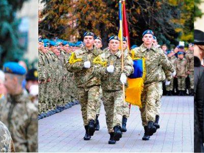 Міністр оборони затвердив Стандарт спецосвіти військового спрямування для військових навчальних закладів