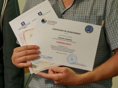 Понад 800 ветеранів та членів їхніх родин пройшли перепідготовку у межах проєкту «Норвегія – Україна»