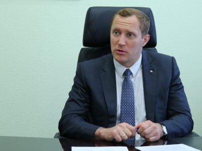 Президент ДАХК «Артем» Володимир Зімін про виробництво снарядів та високоточних ракет