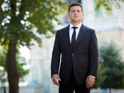 Привітання Президента України з Днем Хрещення Київської Русі – України