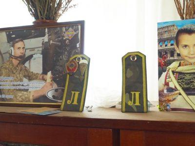 Родині загиблого у Чугуєві курсанта-льотчика з Вінниччини надали відповідний соціальний статус