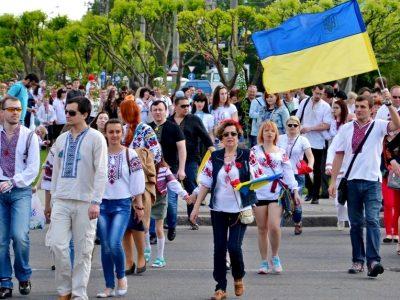 Які заходи чекають на миколаївців до Дня Незалежності України