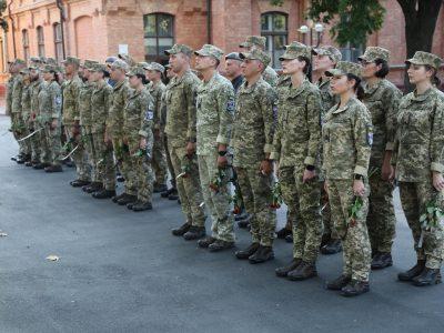 В Одесі відбувся випуск слухачів курсів лідерства