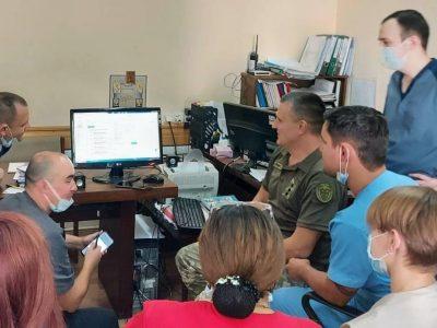 Електронні лікарняні впровадять на початку вересня