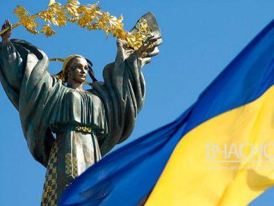 Українці, які прославили незалежну Україну