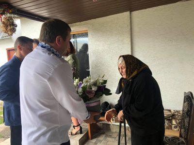 У Тернополі матір загиблого військового отримала квартиру