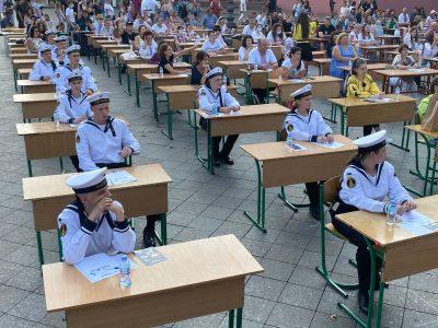 В Одесі відбувся масовий диктант з української мови