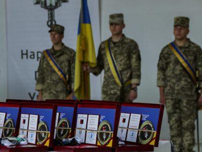 На Черкащині 21 серпня нагороджуватимуть «Народних героїв України». Список кандидатів