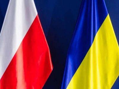 Співпраця між Україною і Польщею буде надалі зміцнюватися задля посилення обороноздатності обох держав