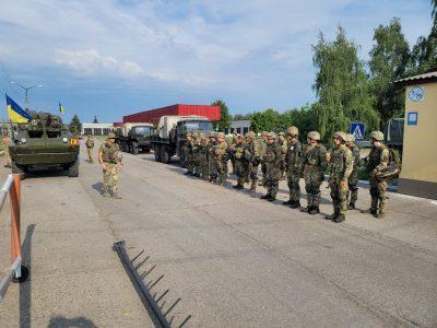 Завершальну сертифікацію до оцінювання НАТО ІІ рівня пройшли інженери