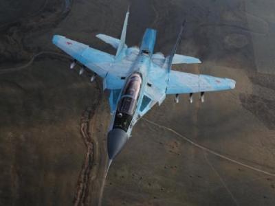 Російський «літакопад»