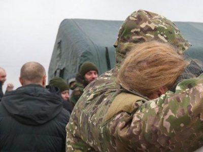 Мінреінтеграції виплатило кошти 46 звільненим з полону українцям